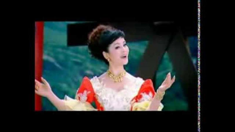 俄罗斯歌曲 《卡林卡》 ( 雪球花 ) Kalinka Калинка - 中文版