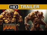 Doom Story Trailer Doom 4 E3 2015