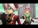 Rodea the Sky Soldier - Official Gameplay Trailer