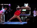 Hoan & JayGee vs Hozin & Boogaloo Kin 2015