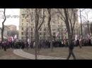 Марш медиков и не только 30.11.14 (Nevex)