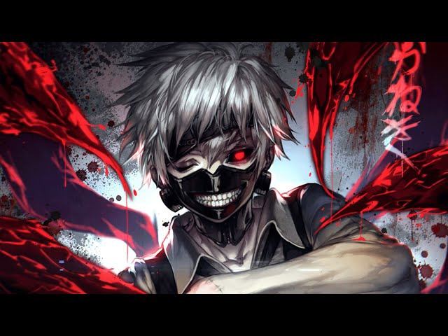 「AMV」Tokyo Ghoul- INTERNAL CONFLICT