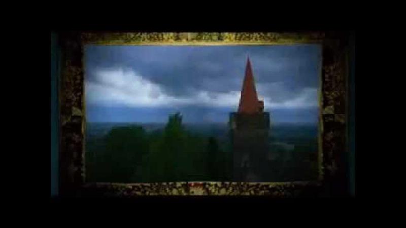 Жанна Фриске - Старый замок
