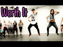 : WORTH IT - Fifth Harmony ft Kid Ink Dance | @MattSteffanina Choreography (Beg/Int Class)