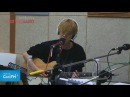 DAY6 Jae 'Sunday Morning' 라이브 LIVE 150925 슈퍼주니어의 키스 더 라디오
