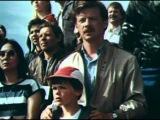 Советский старый кино фильм   Воскресный папа
