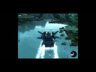 James Cameron`s Avatar - The Game прохождение ►НЕЛЕГКИЙ ВЫБОР ► #2