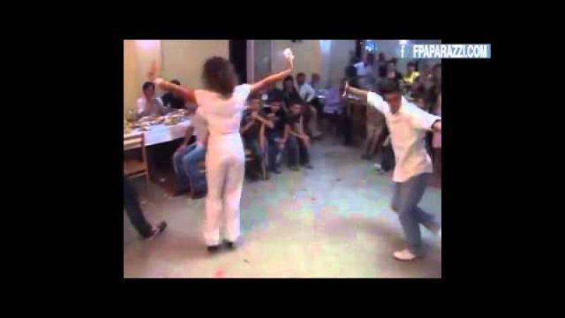 კიდევ ერთი უნიკალური ცეკვა ქართული ქორწი431