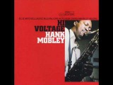 Hank Mobley - No More Goodbys