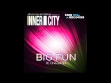 Inner City &amp Kevin Saunderson - Big Fun (Full Intention 88 Remix)