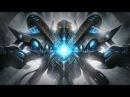 StarCraft II игра за протоссов RU