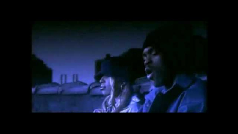 Method Man Mary J. Blige - All I Need DIRTY