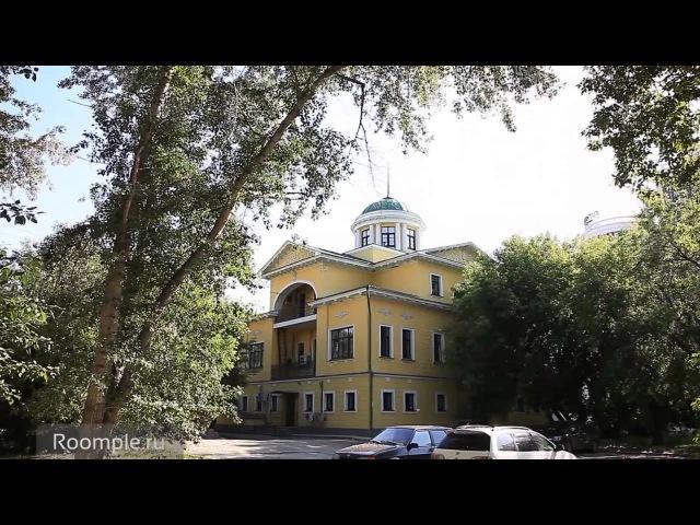Roomple Обзорная экскурсия №3 Малахов Монастырь