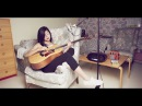 Pixies - Where Is My Mind? (Cover) by Daniela Andrade