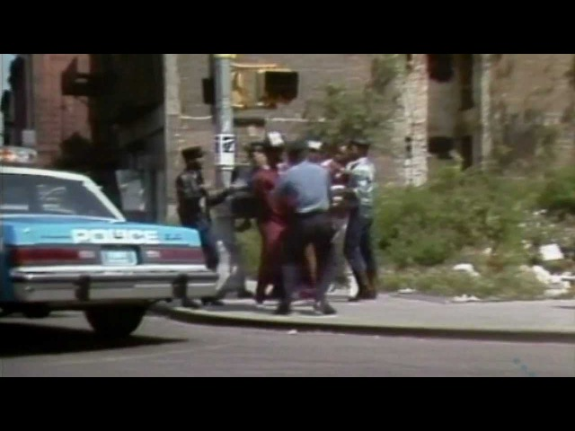 Grandmaster Flash The Furious Five - The Message