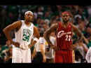 Paul Pierce vs LeBron James Full Highlights 2008 ECSF G7 Cavaliers at Celtics - Must Watch