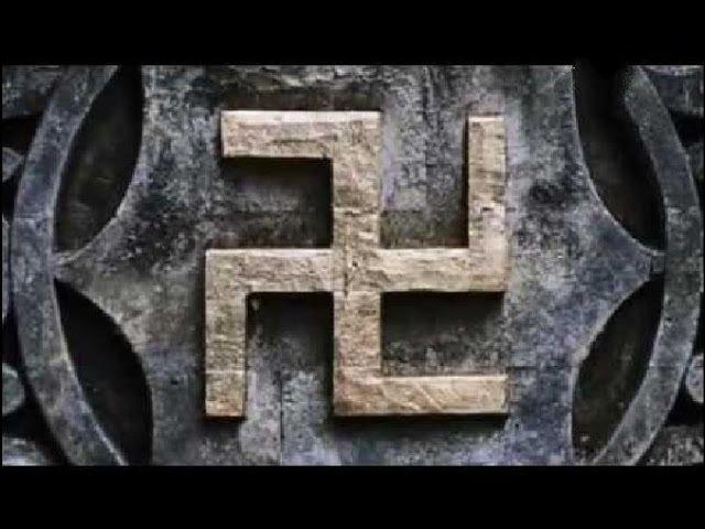 Загадки Истории Пришельцы и Третий Рейх Документальный фильм