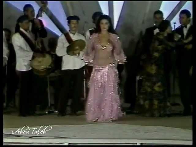 Fifi Abdou.الراقصة الجريئة فيفي عبدو