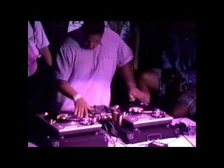 1993 West Coast Def Jam DJ Battle - Full Show - Raw and Unedited