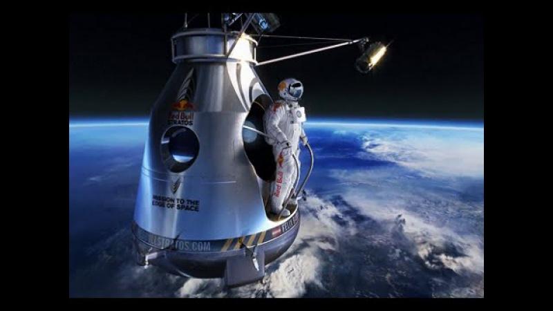 5 М.Ж : Прыжок из космоса | БЕЗУМЦЫ