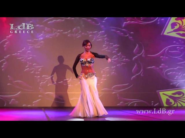 Didem Kinali 1 @ LdB Greece 2015 International Oriental Dance Festival