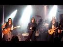 Cherniy Kuznec feat. LoraSS - Alleine Zu Zweit (Lacrimosa cover) (live in Arctica) '11