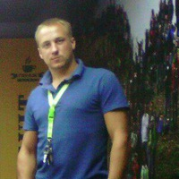 Евгений Розум