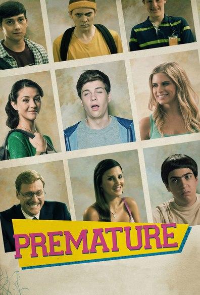 Noriu Negaliu / Premature (2014)