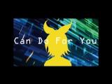 【鏡音リン】 Can Do For You 【オリジナル】 - Niconico Video-GINZA