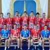 Волейбольный клуб МГТУ