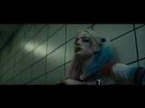 Отряд самоубийц , официальный трейлер с Комик-кона HD / Suicide Squad - Comic-Con First Look [HD]