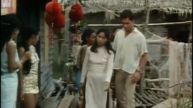 Вьетнам, до востребования 5 серия (Джон Дайган, Крис Нунен,1987)