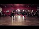 George Jones Jr Choreography | Jennifer Lopez - Jenny From the Block