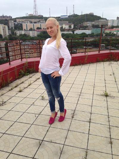 Анна Сибирякова