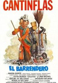 El Barrendero
