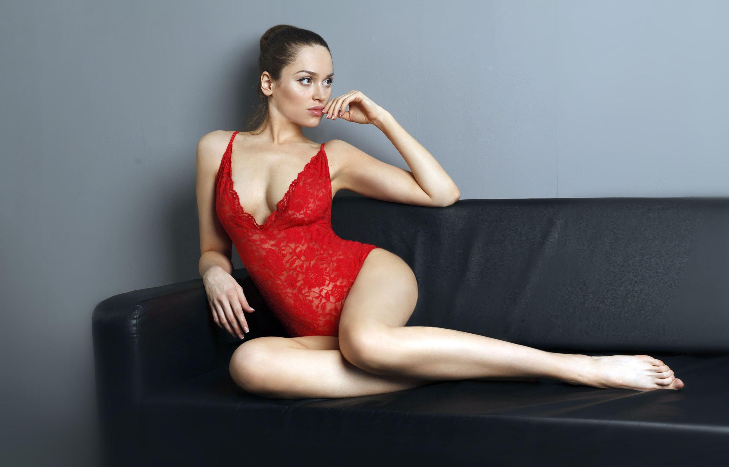 Участница конкурса Miss Magmens - Елена Данилюк