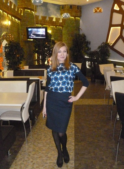 Ольга Лютоева
