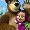 Маша Медведь