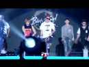 150813 Haeundae Beach Summer Festival :: Block B - Nice Day (P.O ZICO fancam)