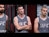 The Ultimate Fighter сезон 22 эпизод 2 в русской озвучке