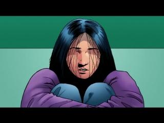 Удивительные Люди Икс: Разбитые 3 серия из 6 / Удивительные Люди Икс: Битые 3 серия / Astonishing X-Men: Torn Episode 3 (2012)
