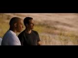 Форсаж 7. Премьера клипа на песню See You Again, которая посвящена памяти Пола Уокера  #SeeYouAgain #ForPaul