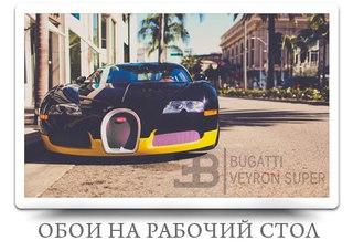 Фирма Mansory украсила суперкар Bugatti Veyron золотом и карбоновым волокном 80