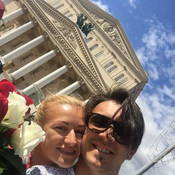 Татьяна Волосожар - Максим Траньков - 2 - Страница 2 WoikFKVokB0