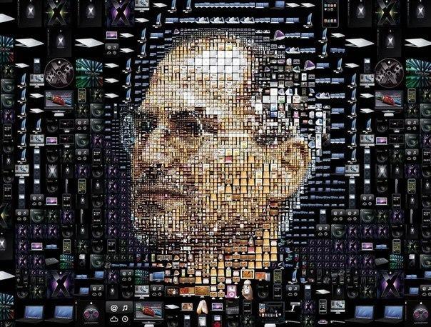 Однажды Стив Джобс заглянул в кабинет к Ларри Кеньону, инженеру разраб