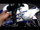 Suzuki LTR-450 2 часть