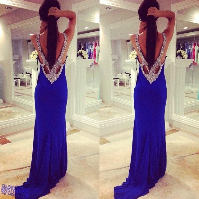 Фото офигенного платья