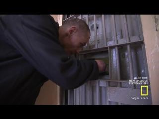 Взгляд изнутри . Самая страшная тюрьма России  Черный дельфин.