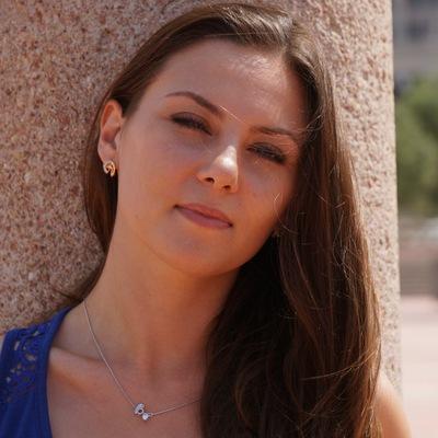 Арина Беляева