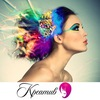 Креатив Урал - салонные средства для волос